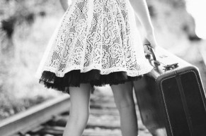 public domain-girl-railroadtracks-walking-1