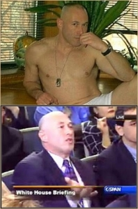 Image result for Jeff Gannon savile outed