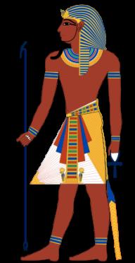 225px-Pharaoh.svg