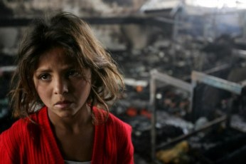 Israel Gaza Conflict Enters Fourth Week