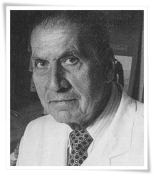Dr Jose Delgado