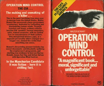 Operation & Mind Control