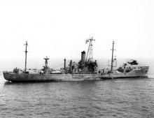 USS_Liberty