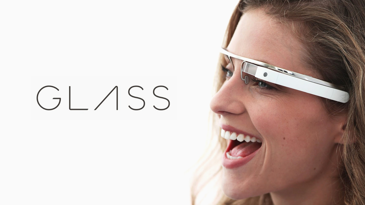 "Google promotion for ""Project Glass"" 1247604dc2"