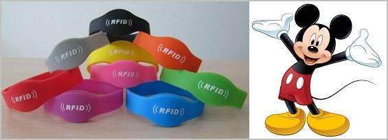 RFID_Wristband_braceletmickey