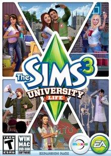 Sims3UnivLife