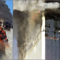 The Destruction of the Twin Towers