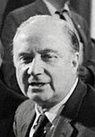 Albert Wohlstetter 1969