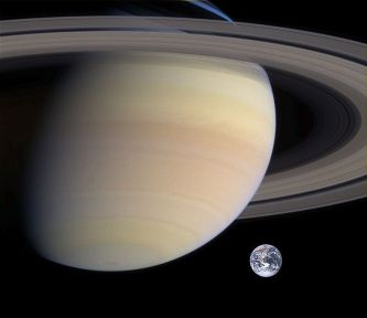 Saturn,_Earth_size_comparison