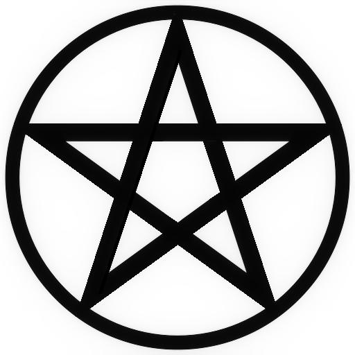 Pagan_pentacle_2