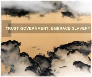 embrace slavery