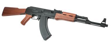 gun-toting